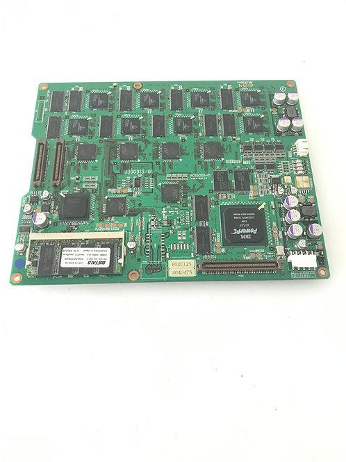 J390913-01 Image Correction PCB QSS32/34