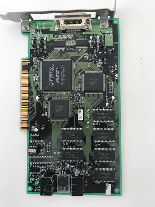 J390343-01 PCI-LVDS Conversion PCB QSS30/33