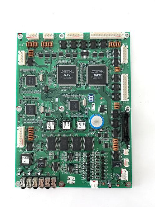 J391071-00 Printer Control PCB QSS33
