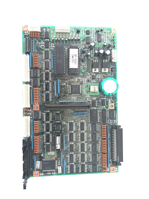 J340033-03 Control PCB QSF-V30
