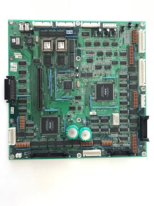 J390546-01 AFC Scanner Control PCB QSS28/29/30/31