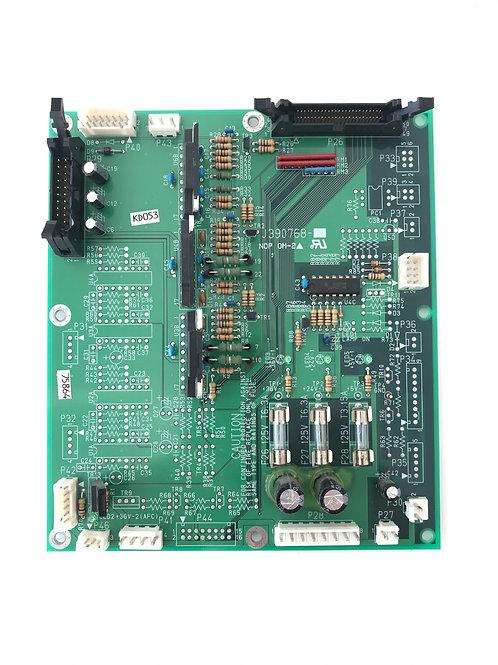 J390768-00 AFC Scanner Driver PCB S3