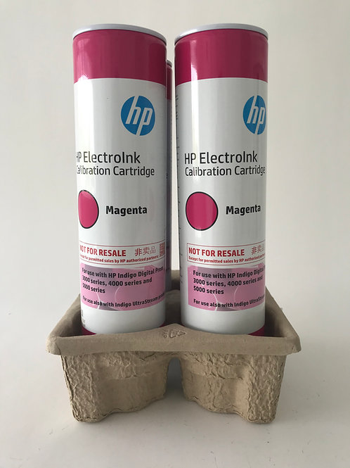 HP ElectroInk Calibration Cartridge Magenta