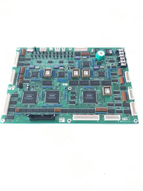 J390947-01 Printer Control PCB QSS32