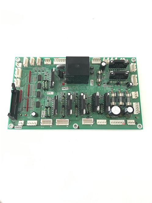 J390866-02 Printer I/O  PCB QSS32