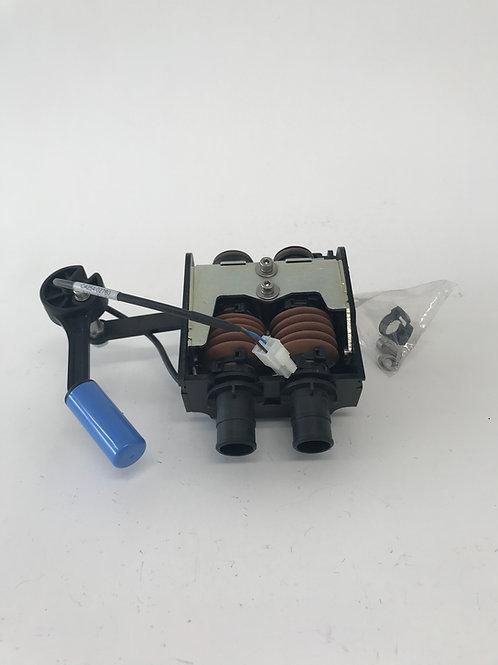 CA297-00323 BID Carriage Mechanism Indigo 3550/5500