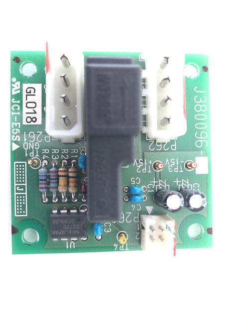 J380096-00 Current Detection PCB QSS27/29