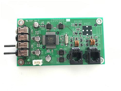 J390900-00 Arcnet RJ11 PCB QSS33