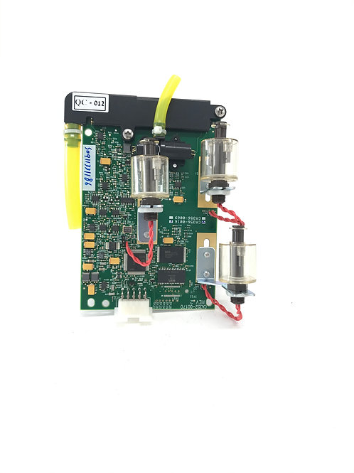 CT245-34180 TIC Board Assy. Indigo 3550/5000/5500