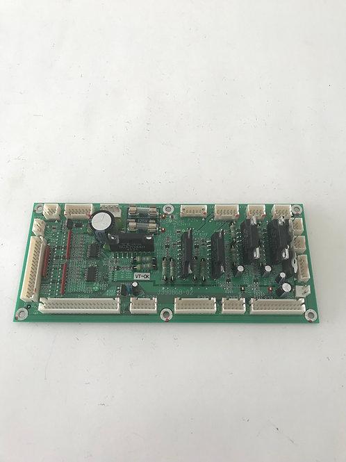 J390868-02 Printer I/O 2 PCB QSS32
