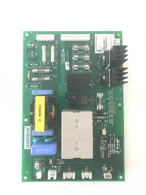 J391522-01 Relay PCB D701/703
