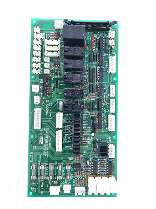 J306946-01 I/O PCB QSS32/33