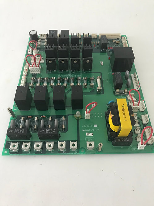 J390917-00 Power Control PCB QSS32