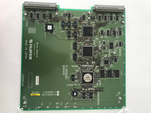 113C898411 GLC20 SP2000
