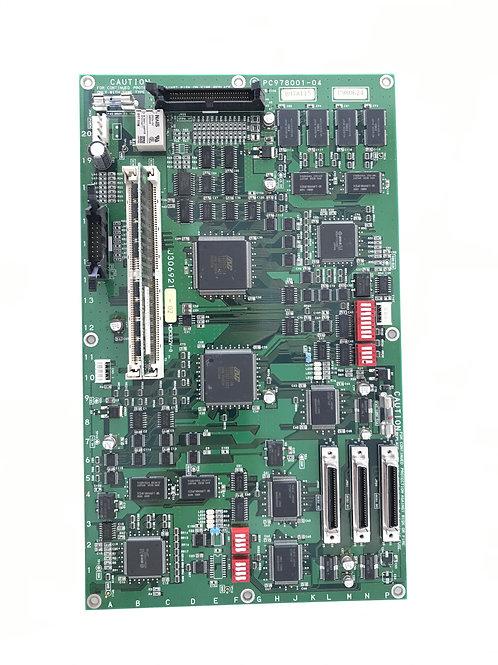 J306921-02 IPF PCB QSS26
