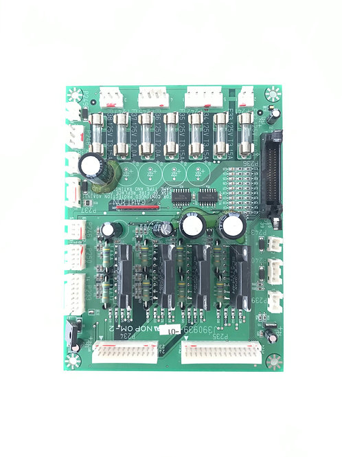 J390939-01 Printer I/O PCB1 QSS33