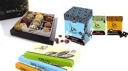 ליה שוקולדים