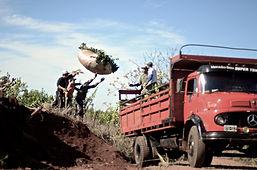 Yerba Mate Misiones La isla de los resucitados Rodolfo Walsh tierra Roja Documental de Marcel Czombos