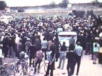 Movilización rural historica el Campo de pie organizaciones politicas de los 70 en el Nordeste Argentina Corrientes Chaco Misiones Santa Fe Formosa