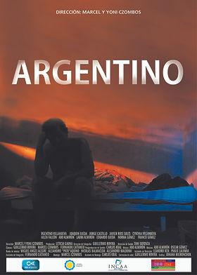 Documental Argentino sobre Argentino Villanueva ganador del concurso Bicentenario Argentino
