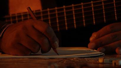 Cacho Nuñez en 4 guitarras Corrientes Guitarrista Chamamé creación