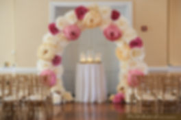 AYGUL Events Decor Rental Philly Flower
