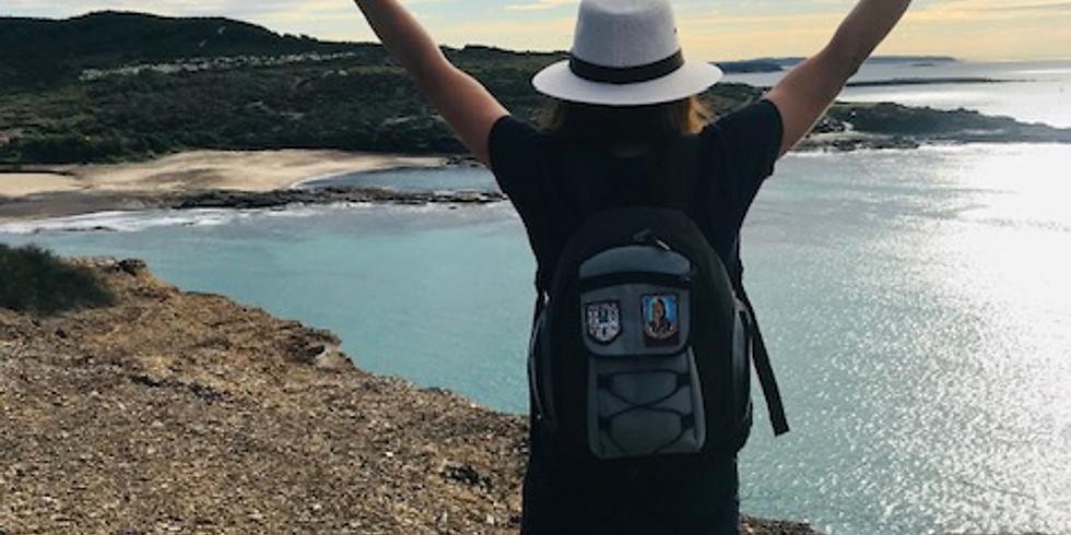Yoga & Hiking Retreat - Chowder Bay