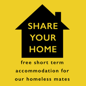 Share Your Home
