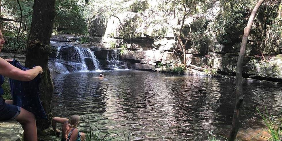 Hawkesbury River Yoga, Music & Art Retreat (May 2022)