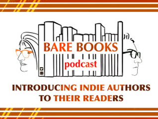 New podcast interview with Bare Books