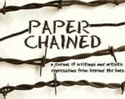 Short story published by Paper Chained