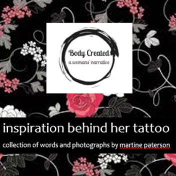 Body Created - A Woman's Narrative