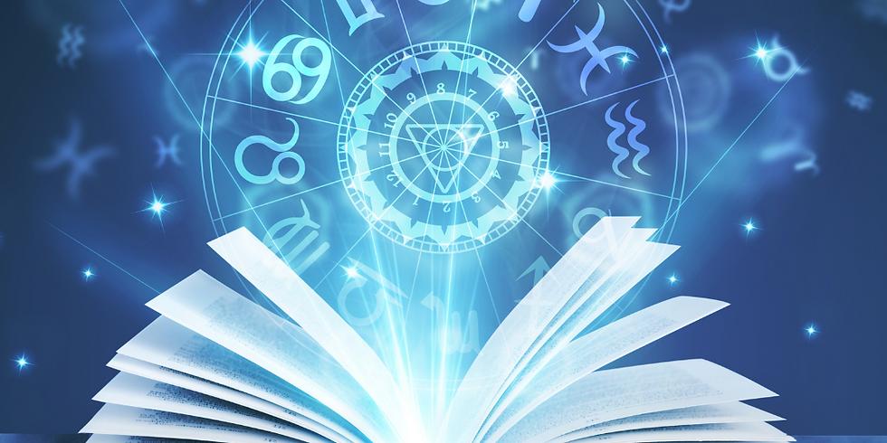 Astrology for Everyday Workshop