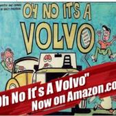 Oh No It's a Volvo