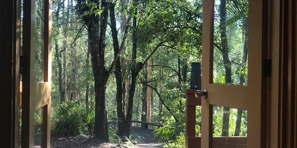 Yoga & Hiking Retreat - Dungog