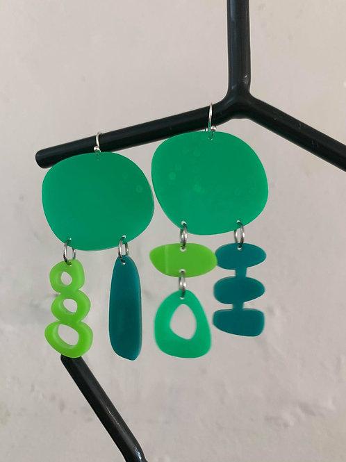 Bojangles Earrings