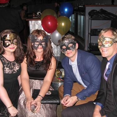 Spider Pigs - Social Saturdays in Newcastle