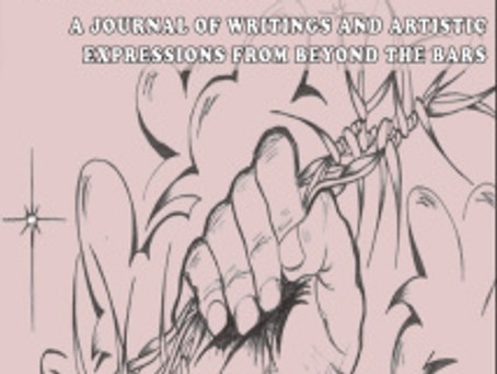 Paper Chained Issue 2 Out Now