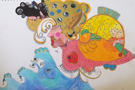 The Golden Hearted Sea Whisperer of Horseshoe Bay