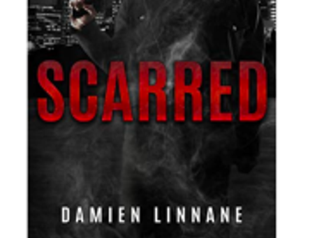 Release date and pre-order availability for Scarred