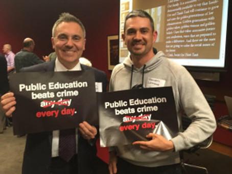 2018 Prison Education Forum