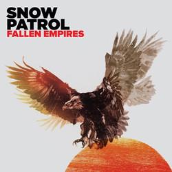 Snow Patrol - Fallen Empires Packshot
