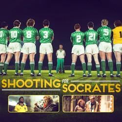 Shooting For Socrates packshot