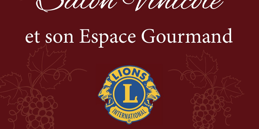 27ème salon vinicole d'Arlon - ANNULE !