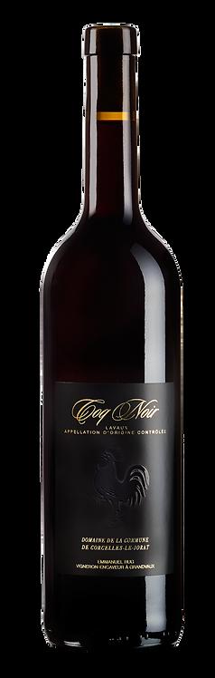 Coq Noir - Assemblage Pinot Noir/Plant Robert/Merlot