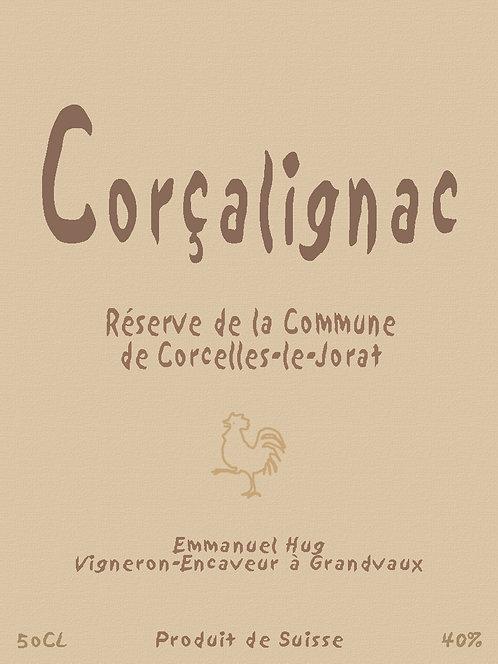 Corçalignac - Cognac