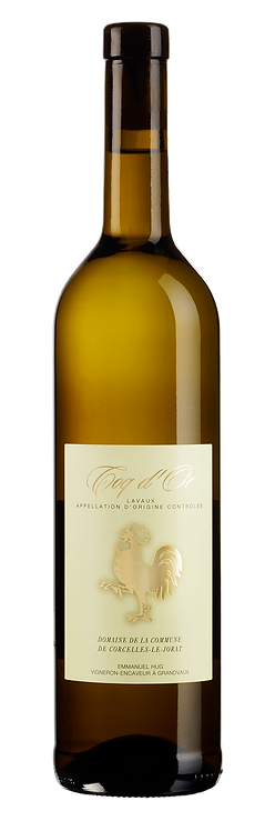 Coq'Or - Chardonnay