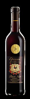 Cave Hug-Epesses Pinot Noir - Domaine de Corcelles le Jorat