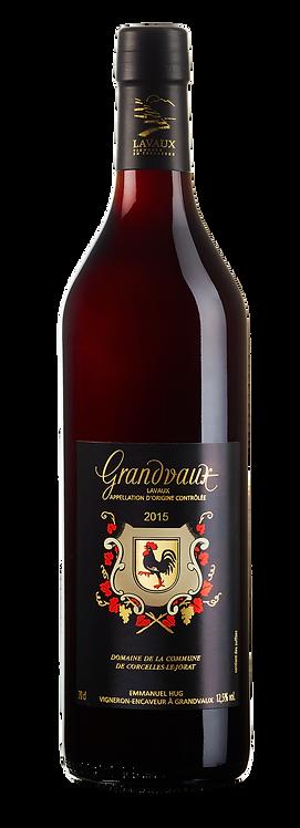 Grandvaux - Assemblage Pinot Noir/Plant Robert