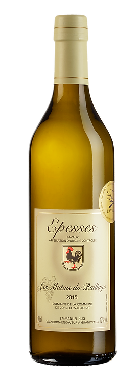 Epesses - Chasselas